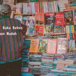 Jual Buku Bekas Dengan Mudah