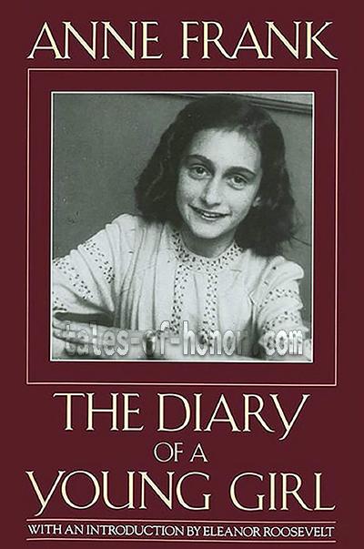 Kisah Anne Frank Korban Kekejaman Rezim Nazi