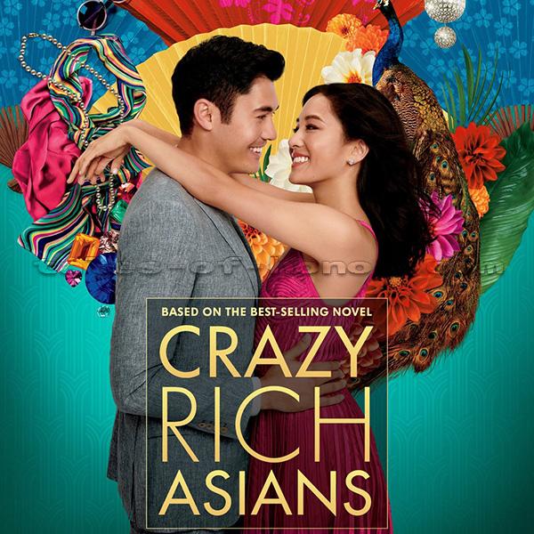 Resensi Novel Crazy Rich Asian