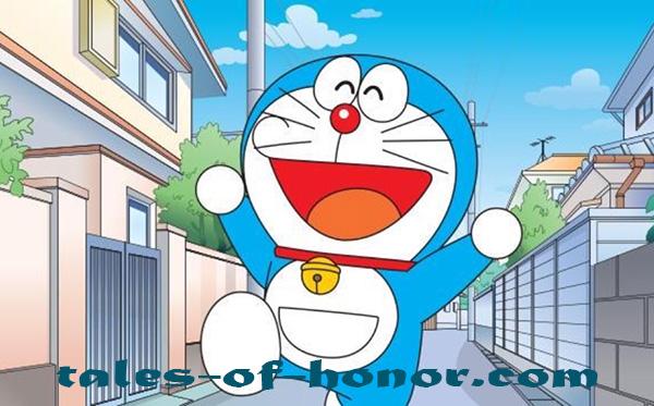 Asal Usul Komik Doraemon