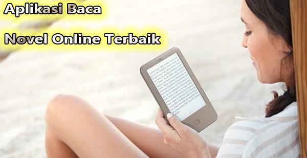 Aplikasi Baca Novel Online Terbaik